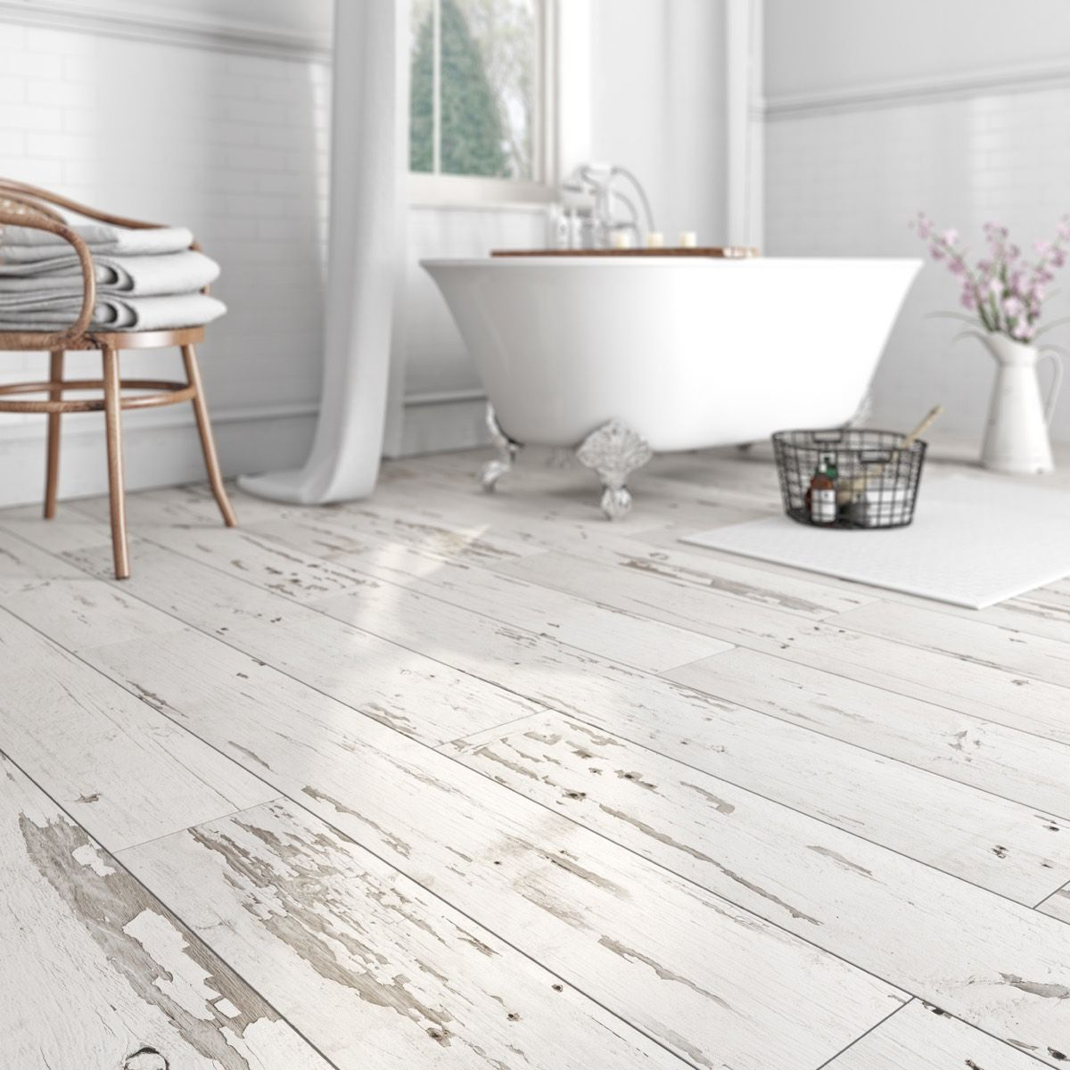 Lovely Krono Xonic Pennsylvania Waterproof Vinyl Flooring | Pinterest intended for Bathroom Flooring Vinyl