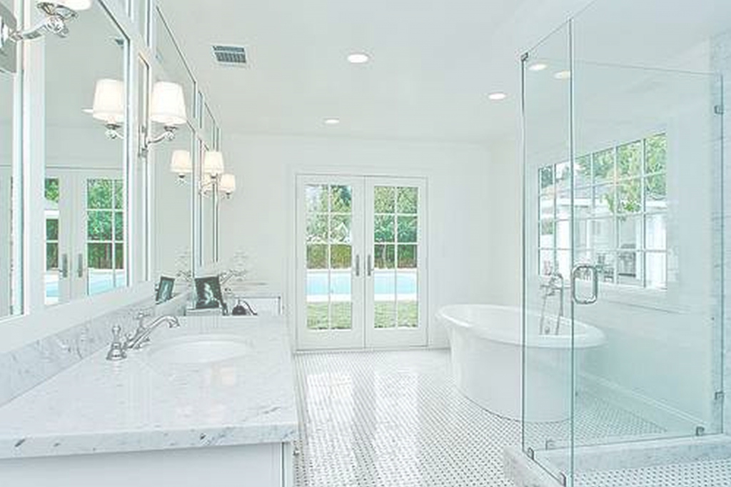 Lovely Large Bathroom Mirror Design Ideas Round White Under Mount Bathroom for Large Bathroom Mirror