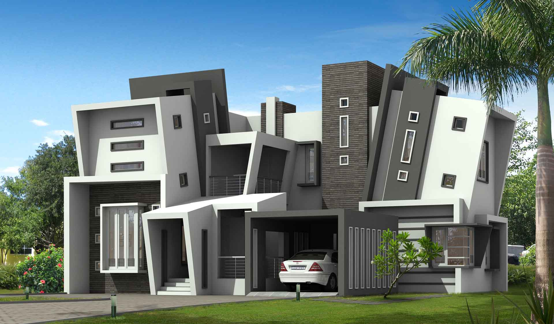 Lovely Latest Modern Houses House Beach Small Plans Big New Most Best Cool inside Elegant Latest Modern Houses