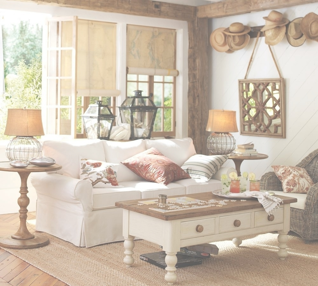 Lovely Living Room Ideas Pottery Barn Style Decor For Pottery Barn Living within Beautiful Pottery Barn Living Room Ideas