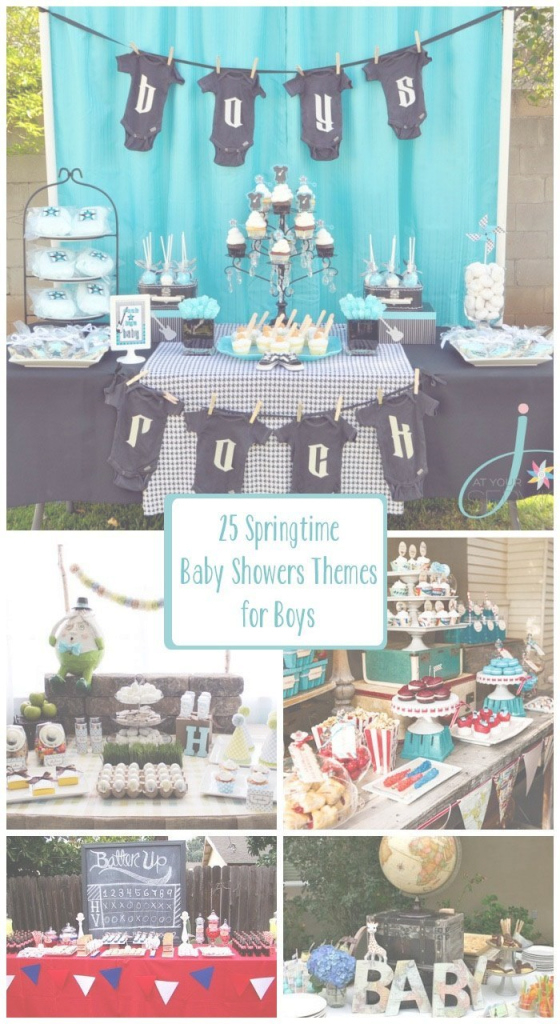 Lovely Lovely Funky Baby Shower Ideas 2 Little Boy 1 | Portobrazilblog with Best of Popular Baby Shower Themes