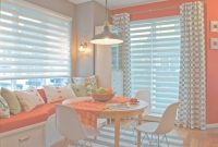 Lovely Lovely Orange And Grey Dining Room 14 | Dodomi inside Awesome Orange Dining Room