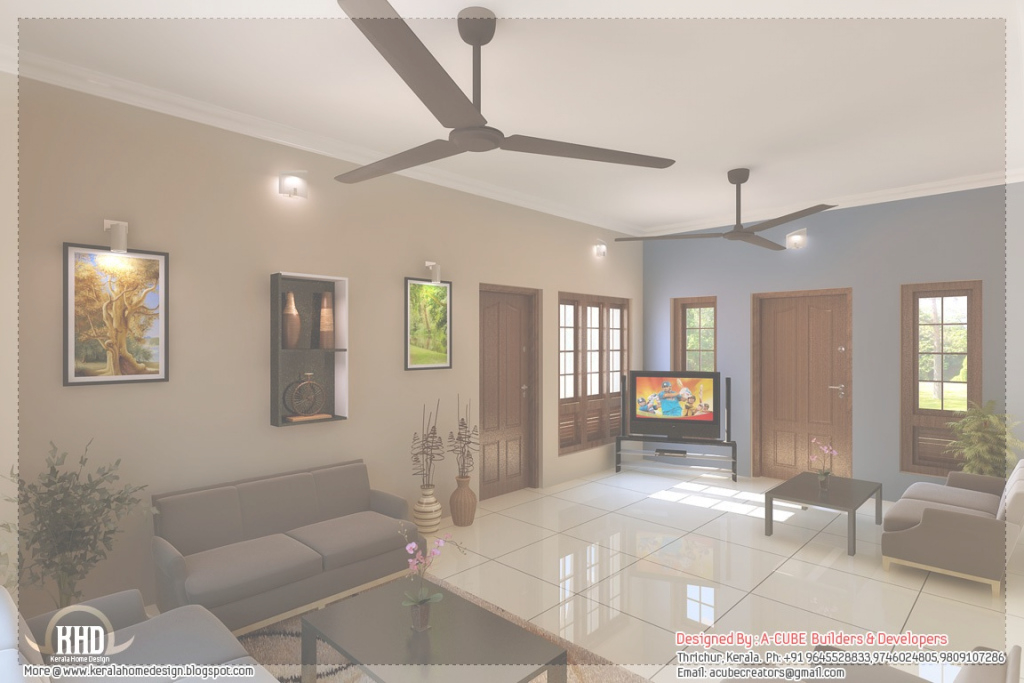 Lovely Luxury Interior Home Design Indian Style | Homeideas intended for Indian Home Interior
