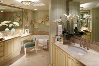 Lovely Master Bathroom Decorating Ideas Pictures Hunusual Aluminium Frame inside Awesome Master Bathroom Decorating Ideas