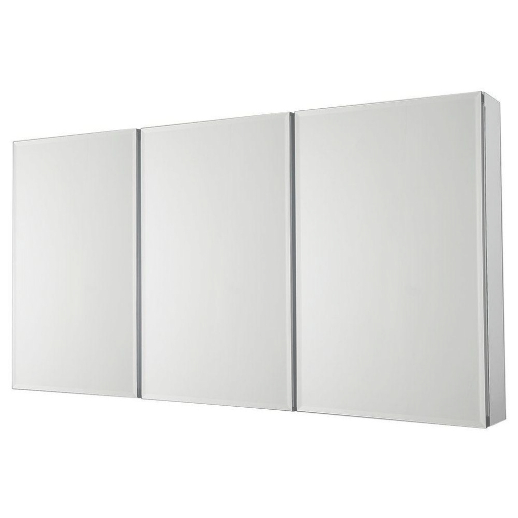 Lovely Medicine Cabinets - Bathroom Cabinets & Storage - The Home Depot within Bathroom Mirror With Cabinet