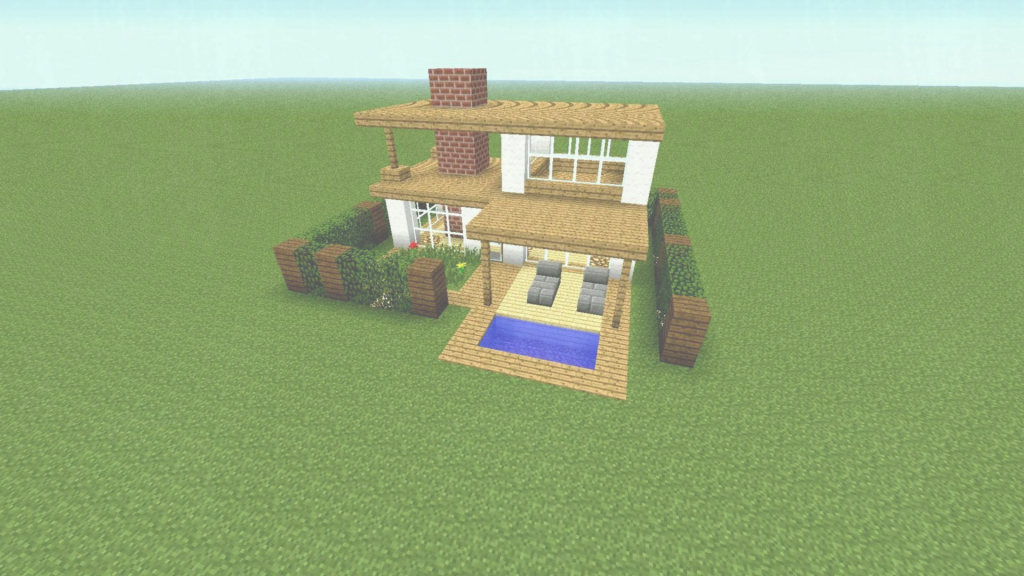 Lovely Minecraft Home Designs Cool Small House Tiny Ideas About Easy in Minecraft Small Cool Houses