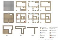 Lovely Minecraft House Floor Plans Minecraft Building Ideas Steps Minecraft in Minecraft House Blueprints Pc Stock