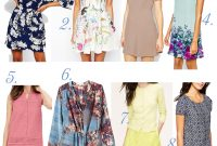 Lovely Monday Must Haves: What To Wear To A Shower | Shower Dresses, Peach regarding Lovely What To Wear At A Baby Shower