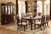 Lovely Norwich Warm Cherry Dining Room Furniture Collection For $219.94 with regard to Review The Dining Rooms Norwich