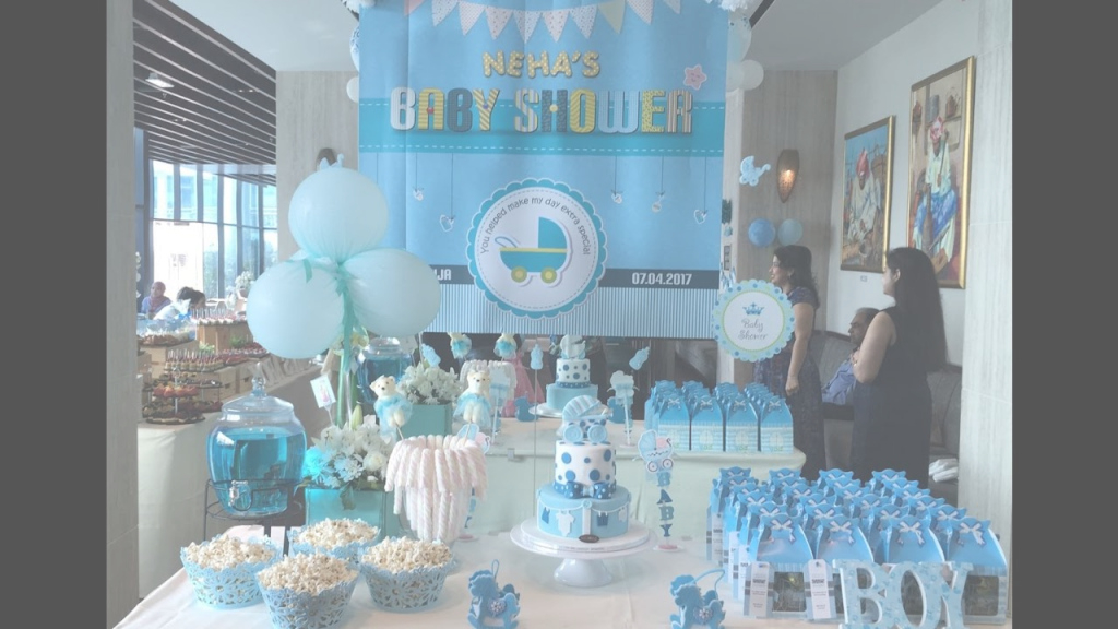 Lovely Outdoor Birthday Party Venue Decor Customized To Baby Shower Theme for Awesome Places To Rent For Baby Shower