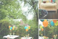 Lovely Outside Baby Shower Ideas Full Sweet Table Hi Res – Mykiddy.club with Unique Outdoor Baby Shower Ideas