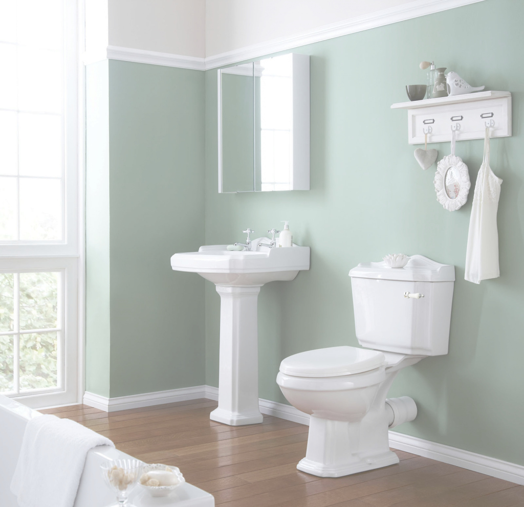 Lovely Paint Colors For Master Bathroom – For Bathrooms That Are Painted within Bathroom Paint Color Ideas