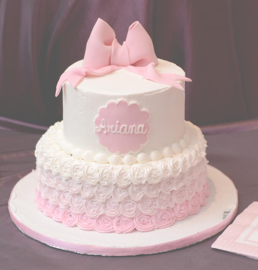 Lovely Pasteles De Baby Shower Para Nia - Wedding inside Pasteles Para Baby Shower Niña