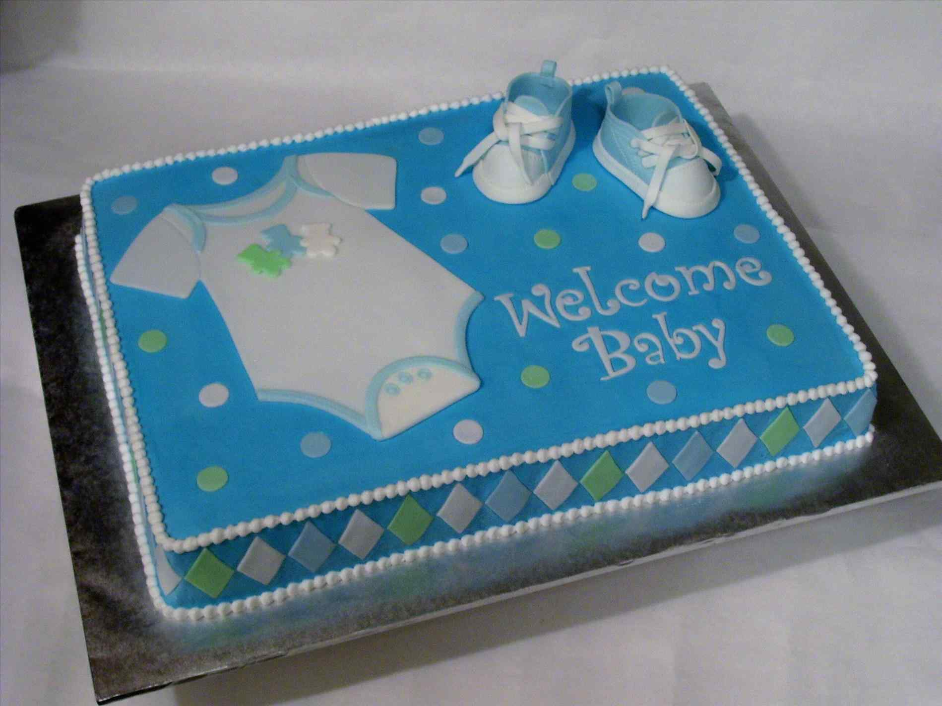 Lovely Perfect Design Publix Baby Shower Cakes Beautiful Design Baby Shower within Luxury Baby Shower Cakes Publix