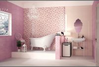 Lovely Pink Tile Bathroom Ideas Best Of 40 Vintage Pink Bathroom Tile Ideas with Pink Tile Bathroom Ideas