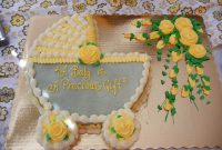 Lovely Publix Bakery Baby Shower Cakes | Baby Shower Cakes From Publix Http throughout Baby Shower Cakes Publix