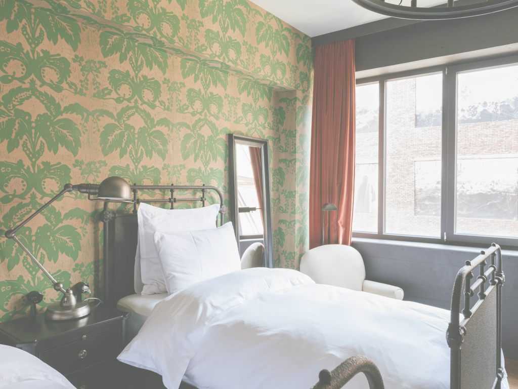 Lovely Rooftop Hotel Escapes - Rooms Hotel Tbilisi – Design Hotels™ in Fresh Garden Hotel Tbilisi