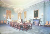 Lovely Rose Red Mansion | Rose Red Mansion History | Victorian Interior intended for Elegant White House State Dining Room