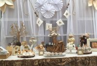 Lovely Rustic And Vintage Baby Shower Baby Shower Party Ideas | Pinterest intended for Baby Shower Party Planner