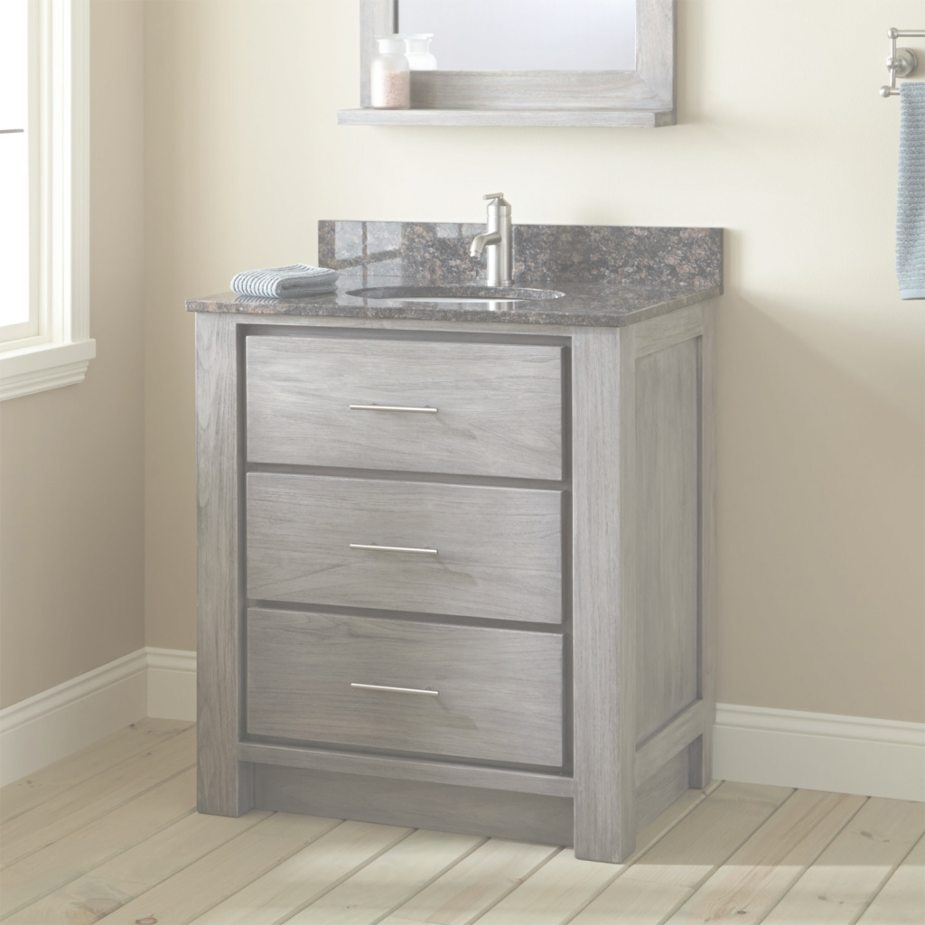 Lovely Rustic Small Bathroom Vanities Picture Design | Eva Furniture throughout Review Vanity For Small Bathroom