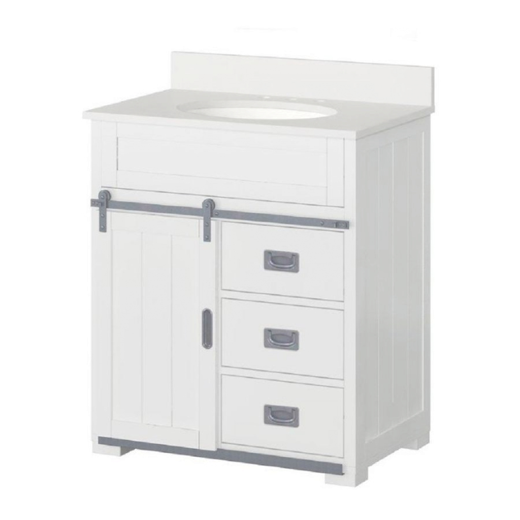 Lovely Shop Bathroom Vanities With Tops At Lowes with regard to Fresh Lowes Bathroom Vanities