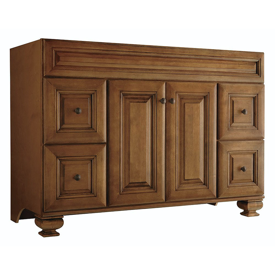 Lovely Shop Bathroom Vanities Without Tops At Lowes with Inspirational Bathroom Vanity No Sink
