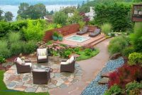 Lovely Sloped Backyard Landscaping Ideas Fresh Pinterest Sloping Best Small with Fresh Sloped Backyard Ideas