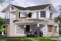 Lovely Small Bungalow House Design In India – Youtube within Small Bungalow