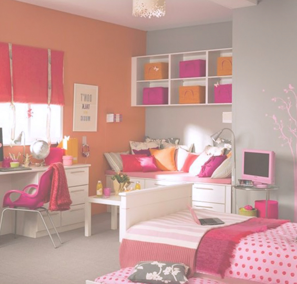 Lovely Small Girls Bedroom Ideas Inspirational Teenage Girl Bedroom Ideas for Good quality Small Teenage Girl Bedroom