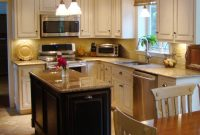 Lovely Small Kitchen Islands: Pictures, Options, Tips & Ideas | Hgtv in Beautiful Kitchen Layouts With Island