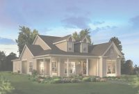 Lovely Southern House Plans Wraparound Porch | Wanderpolo Decors : Stunning in Country Homes With Wrap Around Porch