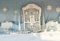 Lovely Stunning Winter Wonderland Party Decorations Ideas – Youtube throughout Luxury Winter Wonderland Party Decor