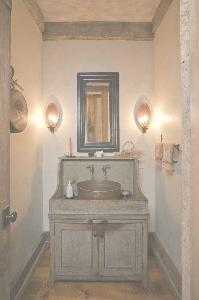 Lovely Stylish Ideas Country Bathroom Vanities Design Top 25 Ideas About regarding Country Bathroom Vanities
