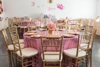 Lovely Sweet & Girly Baby Shower throughout Luxury Baby Shower Venues