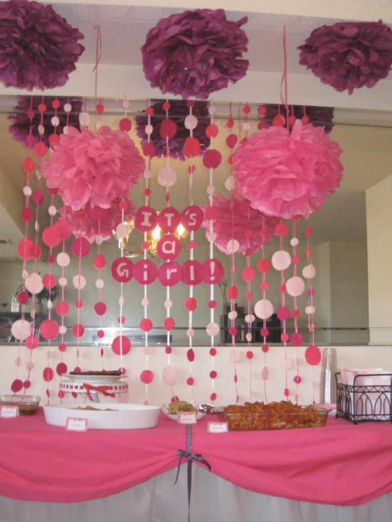Lovely Table Decorations For A Baby Shower – Diabetesmang with regard to Baby Shower Table Decorating Ideas