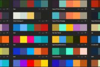 Lovely The 11 Best Color Tools For Designers | Webflow Blog intended for Lovely Color Palette Maker