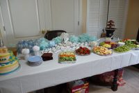 Lovely The Adams' Family Adventures: Baby Shower And New House! throughout The Office Baby Shower