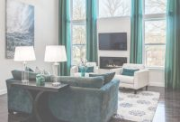Lovely The Awesome Of Brown And Unique Living Room Ideas Turquoise – Home throughout Lovely Brown And Turquoise Living Room