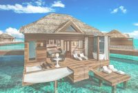 Lovely The World's Best Hotel Rooms: Top 5 Overwater Villas – Kenwood intended for Overwater Bungalows All Inclusive