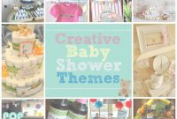 Lovely Theme Ideas For Baby Shower | Omega-Center – Ideas For Baby regarding Best of Popular Baby Shower Themes