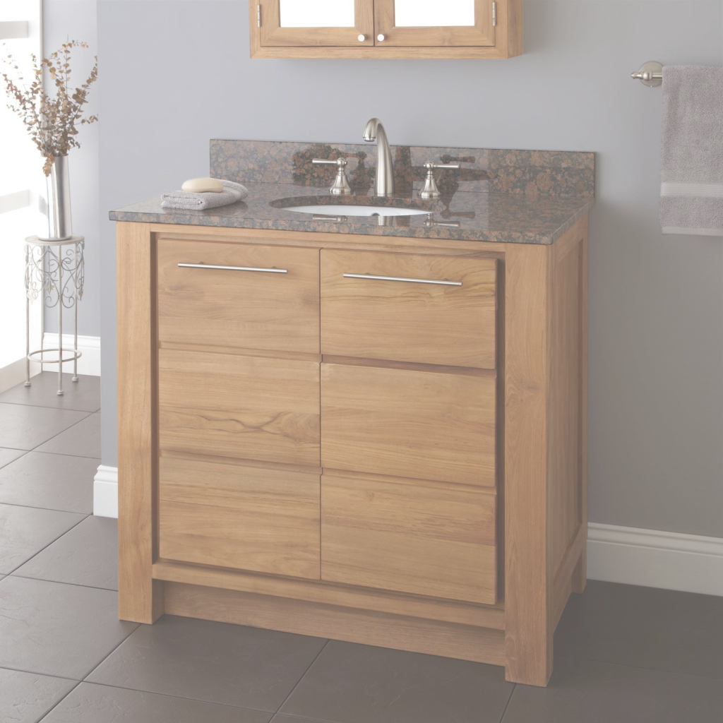 Lovely Top 66 Matchless Home Depot White Vanity Country Bathroom Vanities regarding Best of Country Bathroom Vanities