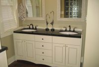 Lovely Unbelievable Applying The Kinds Of Custom Bathroom Vanities Faitnv pertaining to Best of Bathroom Vanities San Antonio