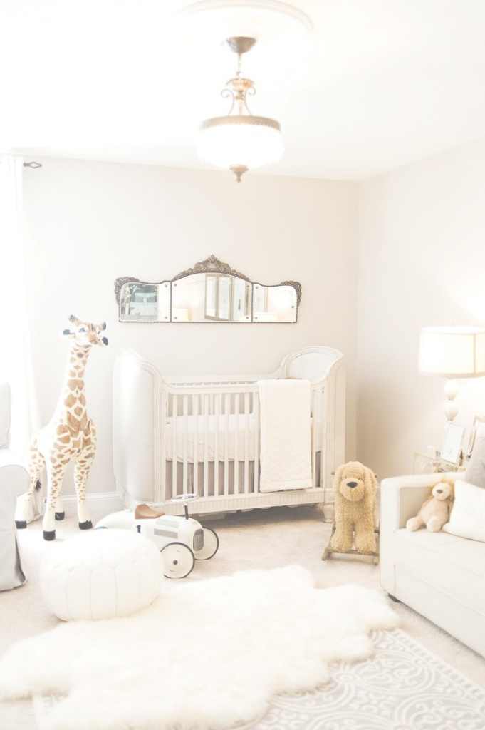 Nursery 58 Best Neutral Ideas