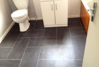 Lovely Vinyl Flooring Bathroom With Floor Tiles Sheet Designs 5 – Zurimusic with Best of Flooring For Bathrooms