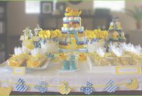 Lovely What Is A Baby Shower Great Ducky Baby Shower Ideas Baby Ideas regarding What\'s A Baby Shower