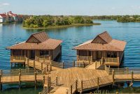 Modern 10 Things You'll Love About Disney's Polynesian Villas And Bungalows with regard to Beautiful Disney Polynesian Resort Bungalows