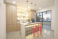 Modern 14 Wet And Dry Kitchen Design Ideas In Malaysian Homes – Recommend in Wet And Dry Kitchen Design