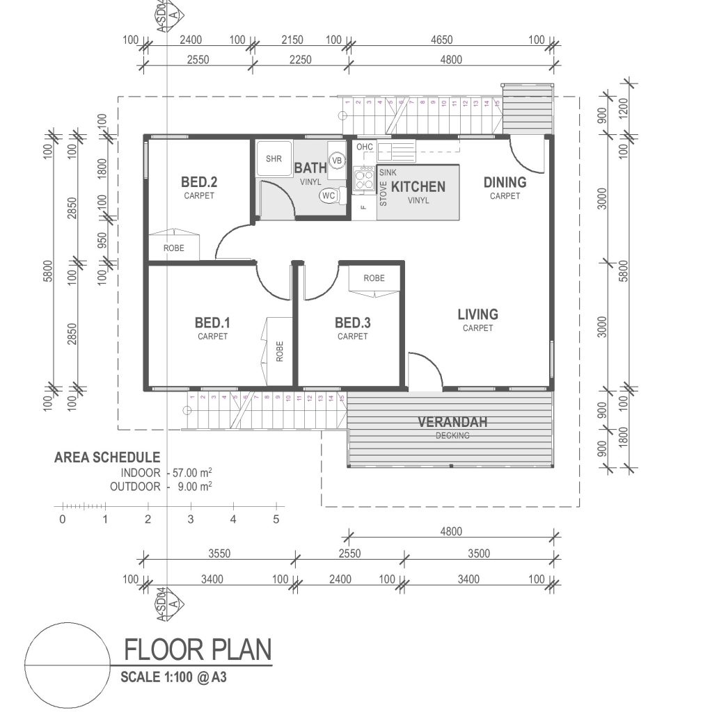 Modern 2 Bedroom House Layouts Small 3 Bedroom House Designs … pertaining to Beautiful Small Three Bedroom House Plans