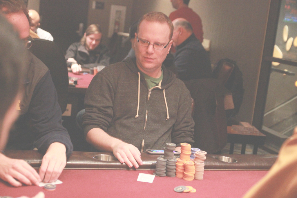 Modern 2015 Mspt Maryland Live! Casino Main Event Day 1B: Big Lead For Adam with Elegant Maryland Live Poker Room