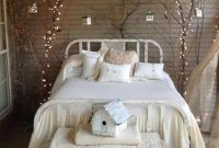 Modern 33 Best Vintage Bedroom Decor Ideas And Designs For 2018 with regard to Vintage Bedroom Ideas For Small Rooms